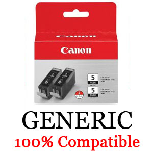 Canon PGI-5 Twin pack